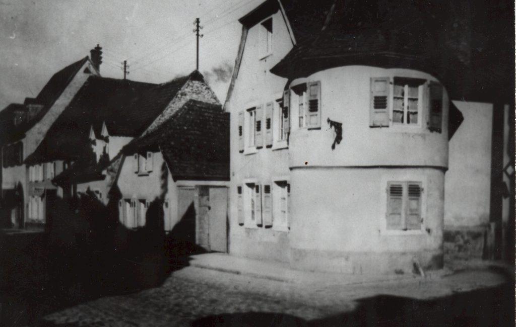 Verein zur Erhaltung Historischer Bauwerke in Bruchsal
